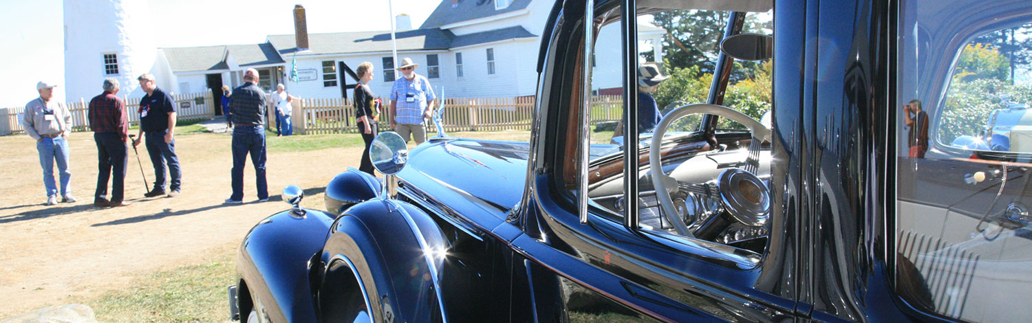 About Classic Car Club Of America New England Region - Classic car club of america